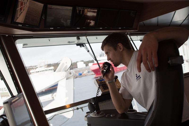APPLICATIONS OFFSHORE - Havila Shipping
